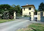 Location vacances Pieve di Cento - Residenza Gavioli Via Angelelli - Parco Navile-1