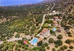 Location vacances Νεάπολη - Villa Gaia-2
