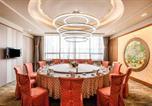 Hôtel Dalian - Holiday Inn Express City Centre Dalian-3
