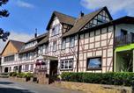 Hôtel Bodenwerder - Hotel Fröhlich-Höche-1