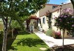 Location vacances Portiragnes Plage - Villa Manet Portiragnes-2