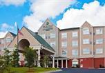 Hôtel Tallahassee - Country Inn & Suites by Radisson, Tallahassee Northwest I-10, Fl-2