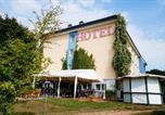 Hôtel Teterow - Hotel am Tierpark