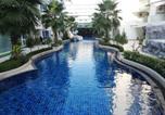 Location vacances Na Kluea - Grand Avenue Residence-3