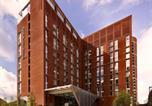 Hôtel Leeds - Doubletree by Hilton Leeds-1