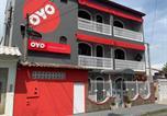 Location vacances Rio das Ostras - Oyo Hotel Solari's-1