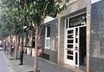 Hôtel Calella - Hotel Mediterrani Express-3