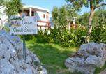Location vacances  Province de Foggia - Agriturismo Antichi Ulivi-1