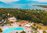 Camping avec Ambiance club Italie - Camping Baia Verde -1