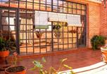 Location vacances Puebla de Don Rodrigo - House with 3 bedrooms in Castilblanco with enclosed garden-2