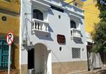 Hôtel Santa Marta - Hotel El Reposo Suite-3