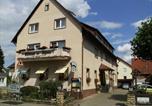 Location vacances Emmendingen - Gasthaus Zur Sonne-2
