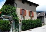 Hôtel Levico Terme - B&b Zita-1