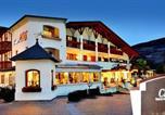 Hôtel Bressanone - Hotel Clara-1
