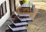 Location vacances Calcatoggio - Appartement Villa Vue Mer Calcatoggio - Tiuccia-2