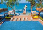 Hôtel Sihanoukville - Eden Beach Resort-1