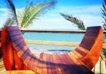 Location vacances Porto Seguro - Pousada na Praia-2