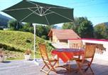 Location vacances Thiéfosse - Chalet Lotissement Le Rot du Sage-3