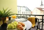 Hôtel Tallinn - Tallinn City Apartments Old Town Suites-4
