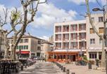 Hôtel Arles - Hôtel Voltaire-1