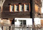 Location vacances Saas-Grund - Apartment Castellino (Sgf5290)-2