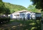 Camping avec Piscine Chabeuil - La Boheme Camping Hôtel-2