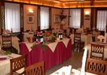 Hôtel Province de Vicence - Hotel Alpi - Foza-1