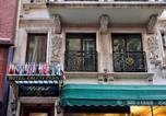 Hôtel Evliyaçelebi - Hotel Gritti Pera-3