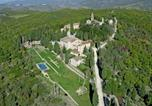 Location vacances Castellina in Chianti - Cavallari Villa Sleeps 2 Pool Wifi T762755-1