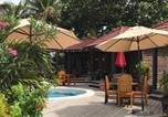 Hôtel Belize - Daydreamin Boutique Hotel-3