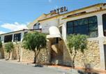 Hôtel Riobamba - Hotel Chimborazo Internacional-1