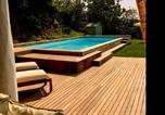 Location vacances Montelabbate - Precious Villa Italy just few minutes drive from Pesaro beach-1