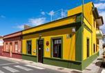 Hôtel Santa Cruz De La Palma - Tabaiba Guesthouse-4