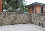 Villages vacances Moalboal - Oceanfront Paradise Resort-3
