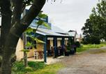 Location vacances Halls Gap - Dunkeld Old Bakery Accommodations-4