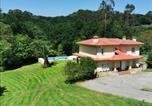 Location vacances Bárcena de Cicero - Villa Santa Ana-1