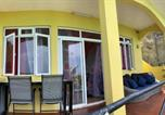 Location vacances Grand Baie - Sunrise Apartment with sea-view-3