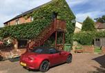 Location vacances Wakefield - Rolandscroft Guest House-4