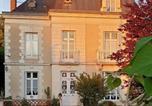 Hôtel Amboise - La Maison Leonard-1