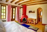 Location vacances Otavalo - Intiyaya - Mountain Home Lodge-3