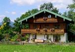 Location vacances Inzell - Ferienwohnungen Monika Kloiber-1