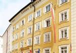 Hôtel Palais Hellbrunn - Altstadthotel Kasererbräu-1