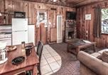 Location vacances Ruidoso - Destiny Cabin, 2 Bedrooms, Fireplace, Midtown, Sleeps 7-3