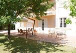 Location vacances Chianciano Terme - Appartamento Le Crugnole-4