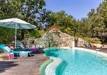 Location vacances Fox-Amphoux - Countryside villa in heart of Provence-1