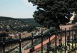 Location vacances Znojmo - Apartments 2 in the historic part of Znojmo-1