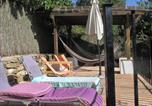 Location vacances Algatocín - Casita la Luna Rosa-1