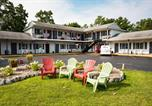 Hôtel Traverse City - Sierra Motel-2