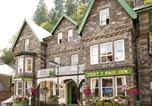 Location vacances Betws-y-Coed - Pont y Pair Inn-1