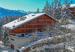 Location vacances Montana - Apartment Les Faverges.3-2